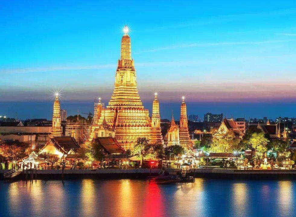 2018年外国人在泰国买了多少房产?中国人在泰国购房多吗? - 得居房产百科
