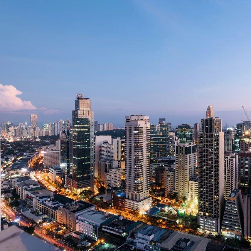 深度解析马尼拉5大核心投资区域,一次性教你获取更大投资收益 - 得居房产资讯