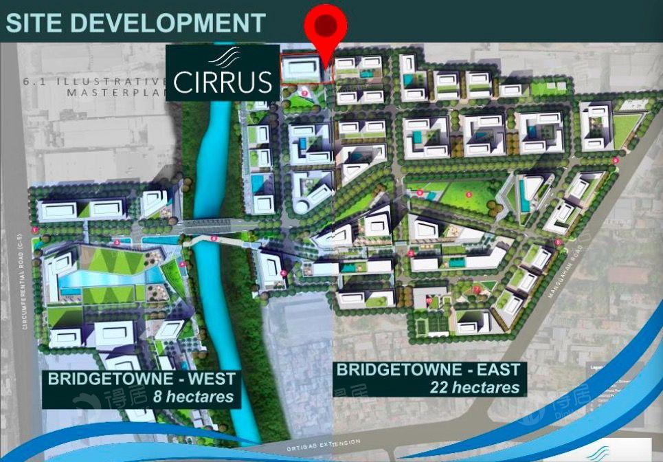 Cirrus知名开发商Robinsons推出的C5大道绝版投资项目 - 得居海外房产