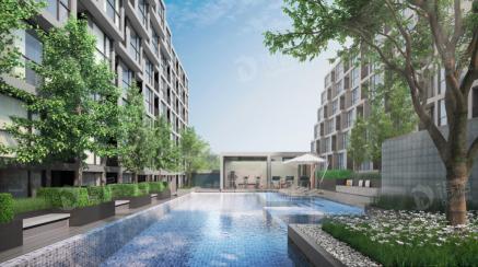 Hype Sathorn-Thonburi河西公馆 - 得居海外房产