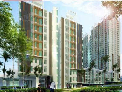 马来西亚 · 槟城Ferringhi Residence 2公寓 - 得居海外房产