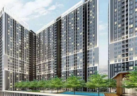 泰国 · REGENT HOME瑞吉泛亚公馆 - 得居海外房产