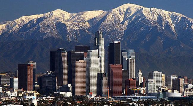 洛杉矶房产_洛杉矶房地产市场简介 - 得居