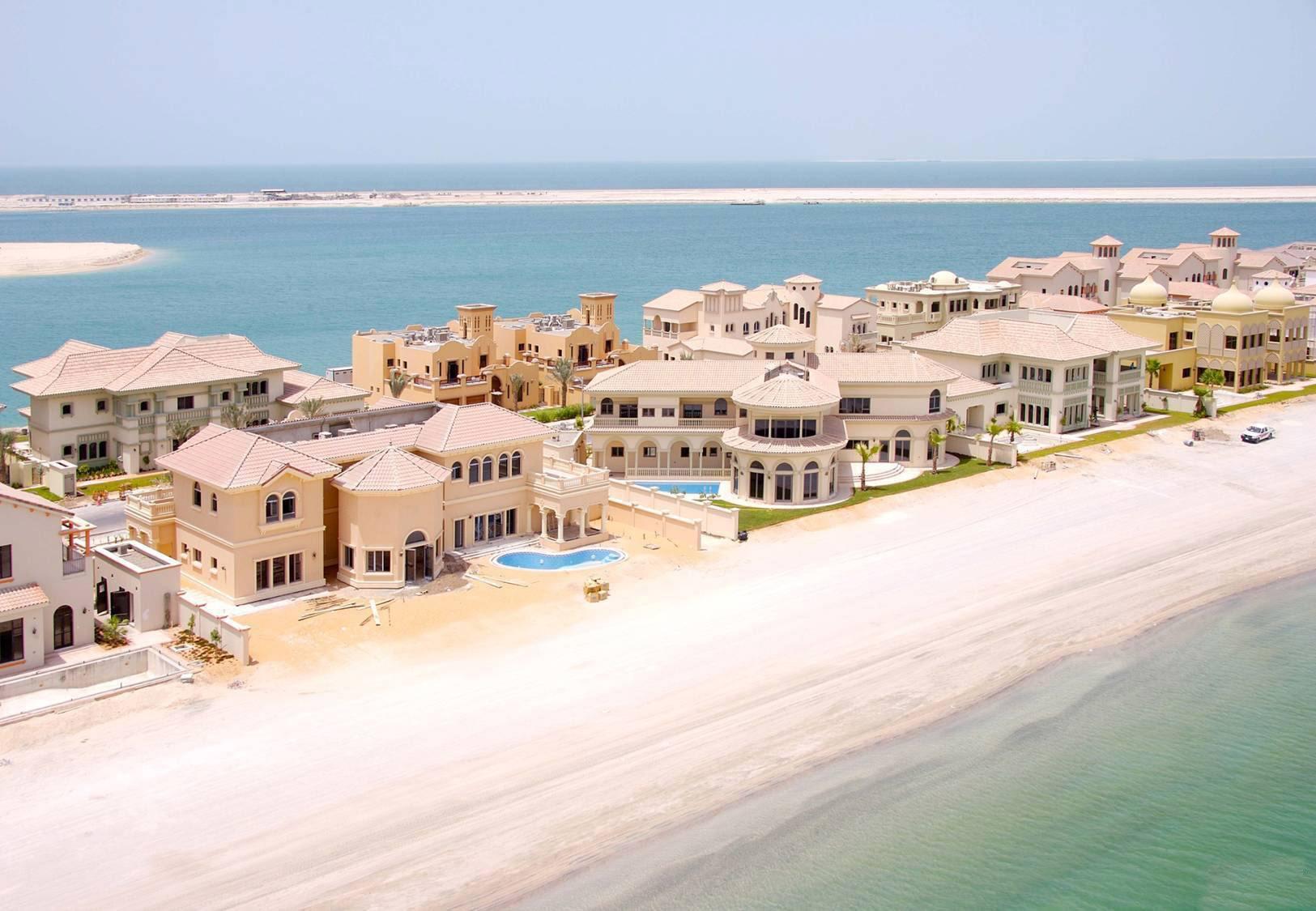 阿联酋重要城市迪拜的房价又下跌?2019年阿联酋房价还会涨吗? - 得居房产百科